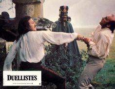 """La!"" ~ Ridley Scott's The Duellists (1977)"