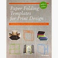 you reed book: Paper Folding Templates for Print Design