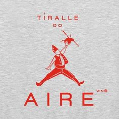 tiralle do aire