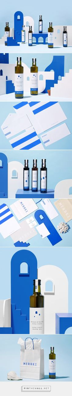 Meraki Greek Olive Oil - Mindsparkle Mag... - a grouped images picture - Pin Them All