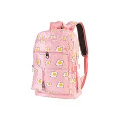 a251ba4bf3db Eggy Backpack ( 28) ❤ liked on Polyvore featuring bags