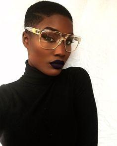 onlyblackgirl:   fashionistaswonderland:   @gsterl...