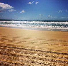 Arguably Australia's most #scenic #highway. #NoosaNorthShore #FraserIsland