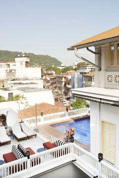 Cidade do Panamá: American Trade Hotel   Diária