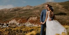 Guide to Changing Your Wedding Timeline Due to COVID-19 | Generation Tux Big Sur Wedding, Wedding Blog, Our Wedding, Wedding Ceremony, Wedding Venues, Wedding Timeline, Bridal Salon, Groom And Groomsmen, Wedding Gallery