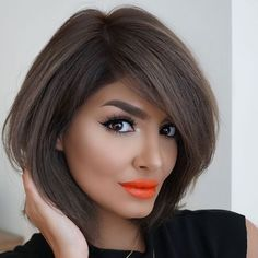 @sheidafashionista gorgeous ash brown color