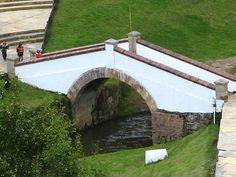 . Colombia. Puente de Boyaca