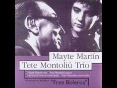 Tete Montoliu (Vicenç Montoliu i Massana) fue un pianista y compositor de jazz español, que nació en Barcelona un día como hoy, el 28 de marzo de 1933. Fue un pianista de una gran calidad, y el primer músico de jazz de origen español que alcanzó trascendencia internacional.