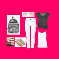 """""""Cute"""" by nachognat on Polyvore"""
