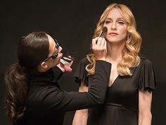 Madonna's Beauty Look    http://livesofstyle.com/thelastword