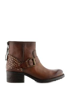 Boots - Latitude - Boots - Chaussures Femme Automne Hiver