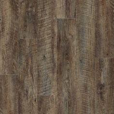 Castle Oak 55850 - Wood Effect Luxury Vinyl Flooring - Moduleo Vinyl Wood Flooring, Luxury Vinyl Flooring, Luxury Vinyl Tile, Wood Vinyl, Bathroom Flooring, Kitchen Flooring, Hardwood Floors, Basement Kitchen, Moduleo Flooring