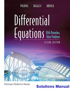 9780134103983 organizational behavior 17th edition reading solutions manual for differential equations with boundary value problems 2nd edition by polking ibsn 9780134689500 fandeluxe Gallery