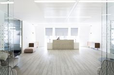 WME Entertainment - London Offices - Office Snapshots