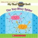 Taggies Board Book – Itsy Bitsy Spider