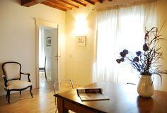 OPERASTUDIO - Project - Interior renovation - #Tuscany #villa #living room #elegance