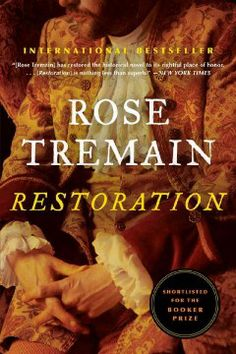 "The Booker shortlisted novel that ""restored the historical novel to its rightful place of honor"""