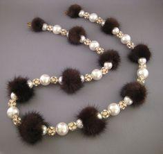 Картинки по запросу fur jewelry