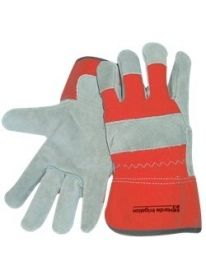 Promotional Products Ideas that work: INSULATED WORK GLOVE.  Get yours at www.luscangroup.com