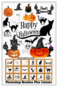 black cat templates for halloween.html