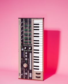 Micro Korg Synthesizer #synth #keyboard  #korgsynth http://explore.dolphinmusic.co.uk/search?p=Q&w=microkorg