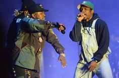 Outkast's Coachella Comeback: Rap Duo Returns With Important, Imperfect Performance - BILLBOARD #Outcast, #Coachella