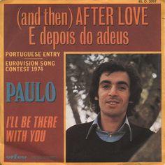 Paulo de Carvalho - Portugal - Place 14 (english version)