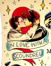 star wars tattoo flash in love with a scoundrel