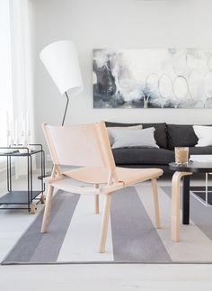 Nikari-1 Beautiful Interiors, Dining Chairs, Easy Chairs, December, Living Room, Furniture, Instagram, Nature, Design