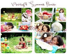 vintage summer picnic blog 01 and camping