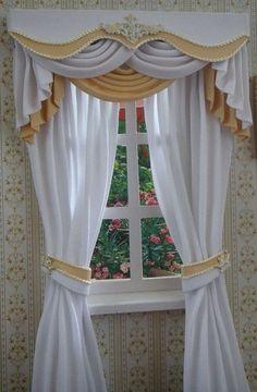 Resultado de imagen para cortinas de lujo para casas