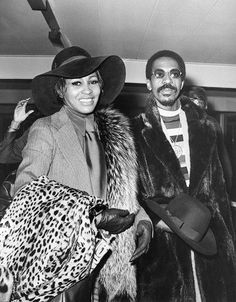 American pop-soul husband and wife duo Ike and Tina Turner. Photo: Evening Standard, Getty Images / Getty Images 2011