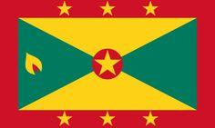 File:Flag of Grenada.svg