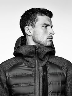 Nike Brings Together Its Aeroloft and Tech Fleece Designs