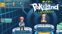 Pokemon Go - ALT : CHARMELEON + RANKED !!!:Game of Monster : Legendary [...