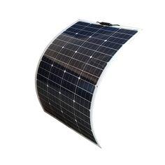 Bisol Bmu 255wp Silver Poly Solar Modules Bisol Solar Solar Panels En Glass