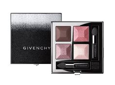 Givenchy Vinyl Collection Fall Winter 2015 - Givenchy Metallic Reflection Palette – Limited Edition