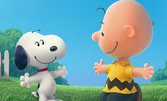 Snoopy e Charlie Brown – Peanuts, O Filme – Um Olhar de Fã