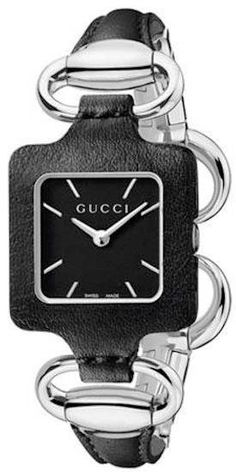 06832827739 YA130402 - Authorized Gucci watch dealer - Ladies Gucci Leather 1921