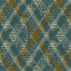 Diamond Plaid York Wallpaper Wallpaper York Wallcoverings Blues Gold Grays Harlequin & Diamond Wallpaper Metallic Wallpaper Plaid Wallpaper Sure Strip, Sure Strip, Easy to clean , Easy to wash, Easy to strip Stripped Wallpaper, Plaid Wallpaper, Diamond Wallpaper, Metallic Wallpaper, Bedroom Drapes, Curtains, Wallpaper Warehouse, Wallpaper Samples, Pattern Names