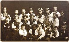 Київ, Український клуб, лютий 1909 р