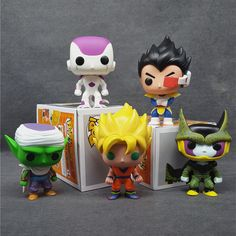 >>>Smart Deals forDragon Ball Z Funko Pop Super Saiyan Son GokuVegetaCellPiccoloFrieza Pvc 10CM Action Figure Model Toy Kids GiftDragon Ball Z Funko Pop Super Saiyan Son GokuVegetaCellPiccoloFrieza Pvc 10CM Action Figure Model Toy Kids GiftCoupon Code Offer Save up More!...Cleck Hot Deals >>> http://id853629471.cloudns.ditchyourip.com/32649280531.html images