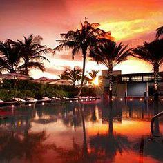 Omphoy Ocean Resort, Palm Beach, FL. Coastalliving.com