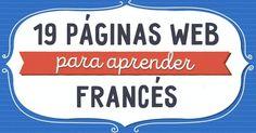Elidioma francés esuno delos más hermosos ymelódicos del mundo. Suena tan bonito que dan ganas decantar, escribir poemas ydeclarar elamor eneste idioma.