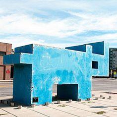 Top 17 art & nature playgrounds | Little Bohemia: Denver, CO | Sunset.com