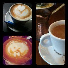 I like my coffee My Coffee, Like Me, Tableware, Dinnerware, Tablewares, Place Settings, Porcelain Ceramics