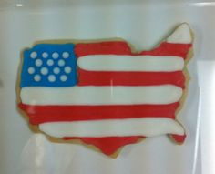 United States cookie cutter