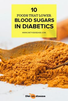 Foods To Lower Your Blood Sugar Lower Blood Sugar Naturally, Low Blood Sugar, High Sugar, Fodmap Recipes, Diabetic Recipes, Keto Recipes, Nutrition Tips, Diet Tips, Diabetic Living
