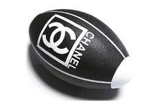 chanel ballon de rugby shopping sport