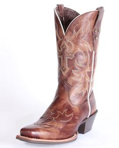 Ariat® Ladies' Legend Spirit Boots :: Pull-ons :: Ladies' :: Cowboy Boots :: Fort Western Online